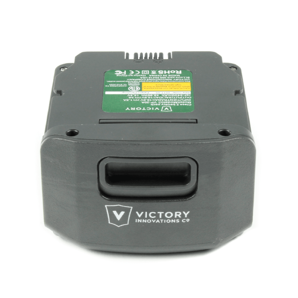 Battery-top